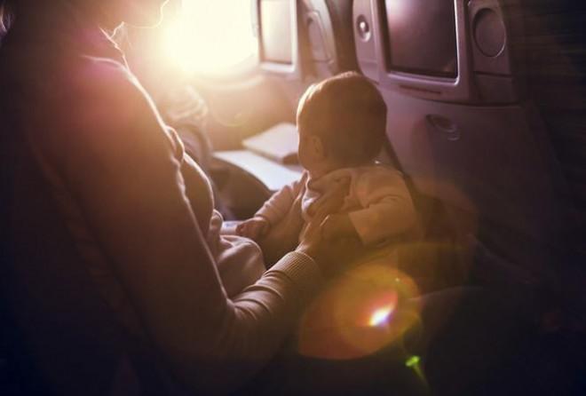 Phía sau những vụ mang thai hộ ở Trung Quốc - 1