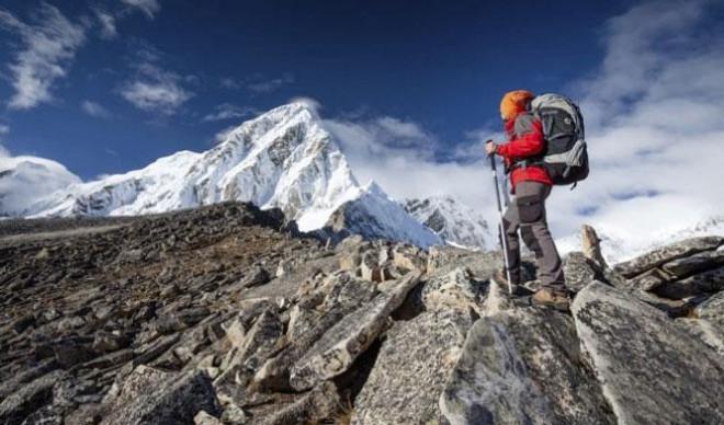 Tư vấn du lịch: Kỹ năng định hướng khi leo núi - 1