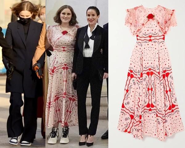 """""""Đội ngũ"""" cháu gái của Tổng thống Joe Biden: Những biểu tượng thời trang mới của Nhà Trắng - 4"""