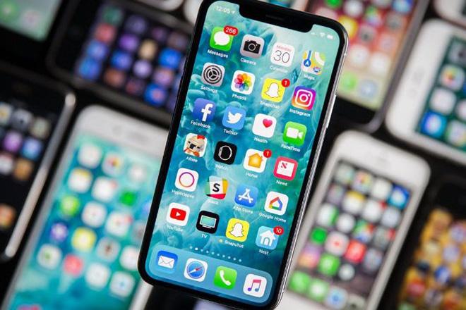 Mua iPhone đã qua sử dụng không nên bỏ qua ứng dụng này - 1