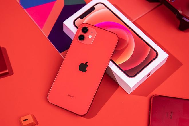 Mua iPhone mới du Xuân, iPhone 12 liệu có đáng? - 1