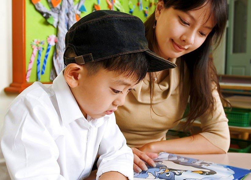 Sự thay đổi của một bà mẹ: Học cách im lặng, điều cha mẹ phải làm là thức tỉnh thay vì dạy dỗ - 1
