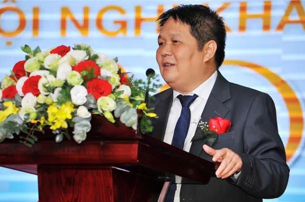 Hệ sinh thái của đại gia Lê Văn Tám- ông chủ tòa lâu đài nghìn tỷ tại khu đất vàng đắt bậc nhất Phú Thọ - 1