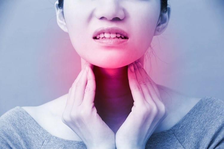 Ung thư vòm họng: Phát hiện dấu hiệu lạ đến từ cổ họng - 3