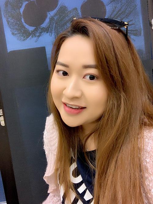Cô gái Người Mỹ gốc Việt Hannah Nguyễn Tạ: Chia sẻ về chuyện học dược sĩ tại Mỹ - 1