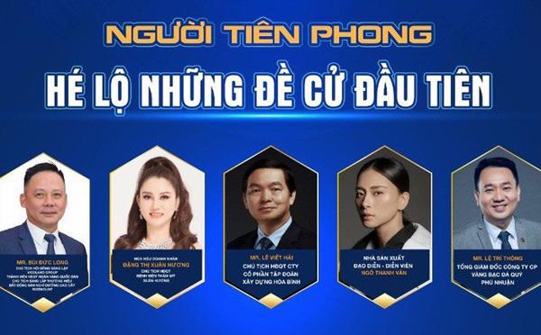 Hoa hậu Doanh nhân Xuân Hương: Dấu ấn người tiên phong đưa ngành thẩm mỹ Việt Nam vươn tầm quốc tế - 1