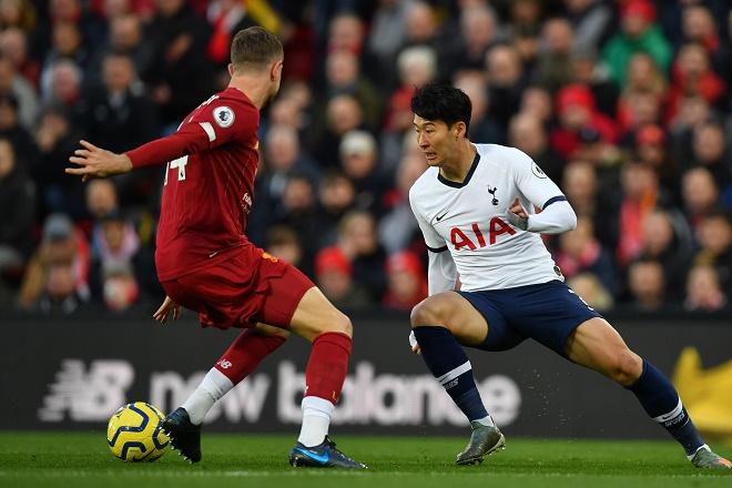 MU dễ thở, Tottenham ra đòn vượt Liverpool vòng 20 Ngoại hạng Anh? - 1