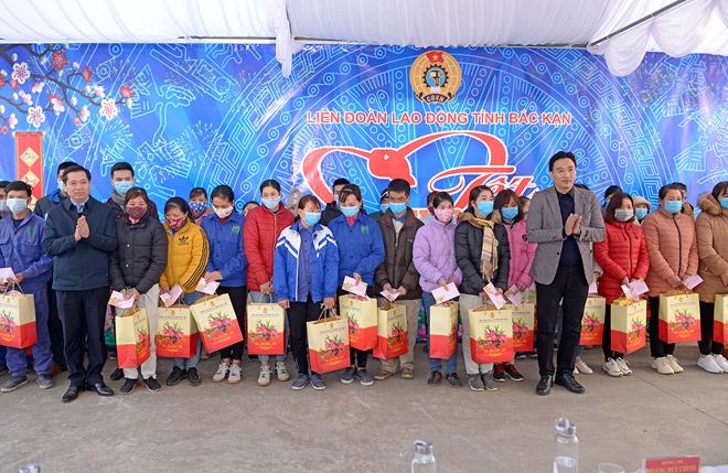 PV GAS tham gia đoàn công tác của Học viện Chính trị Quốc gia Hồ Chí Minh đến thăm và làm việc tại tỉnh Bắc Kạn - 1