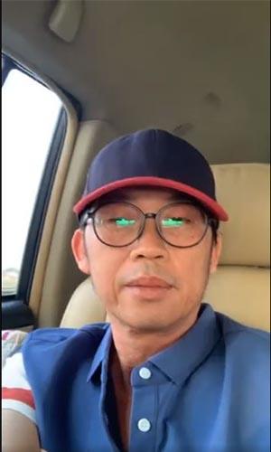 Danh hài Hoài Linh bất ngờ tiết lộ lí do không dám livestream - 1
