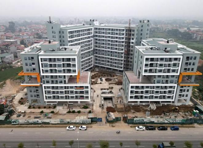Nhà giá rẻ khan hiếm, Bộ Xây dựng tính kế để giảm giá nhà ở - 3