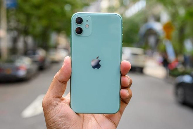 iPhone 11 chỉ còn dưới 16 triệu đồng liệu có nên mua? - 1