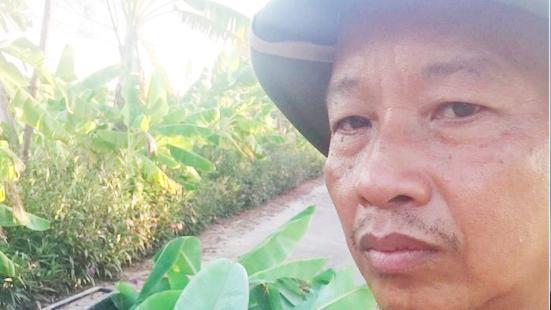 Trùm ma tuý Thái Bình vừa ra tù lại bị bắt - 1