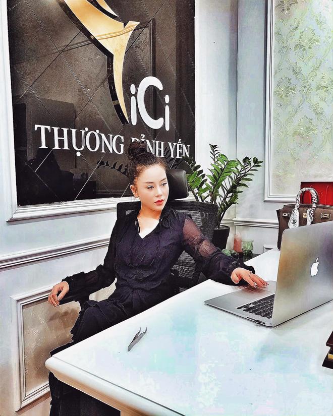 CEO Trương Linh Chi và hành trình phát triển thương hiệu Yến sào Việt thượng hạng - 1
