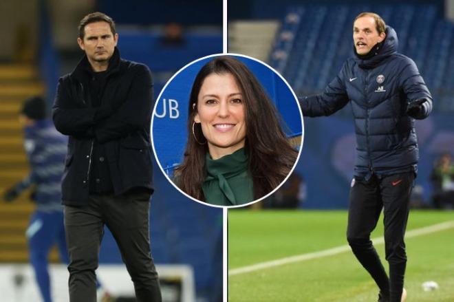 """Chelsea dè chừng: Tướng mới Tuchel là """"chuyên gia nổi loạn"""", dữ hơn Lampard - 1"""