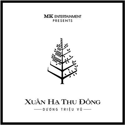 Dương Triệu Vũ dùng logo khách sạn Four Seasons làm bìa album - 1