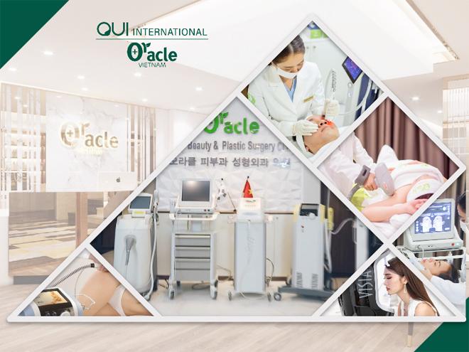 Làm đẹp đúng chuẩn Hàn Quốc với chi phí tiết kiệm tại Oracle Việt Nam - 1
