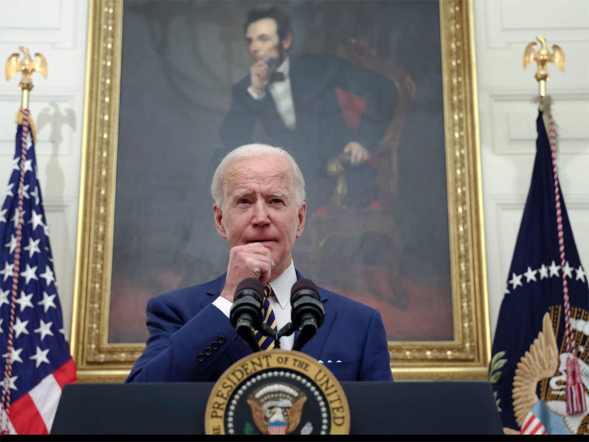 Nhà Trắng thông báo chiến lược của ông Biden với Trung Quốc - 1