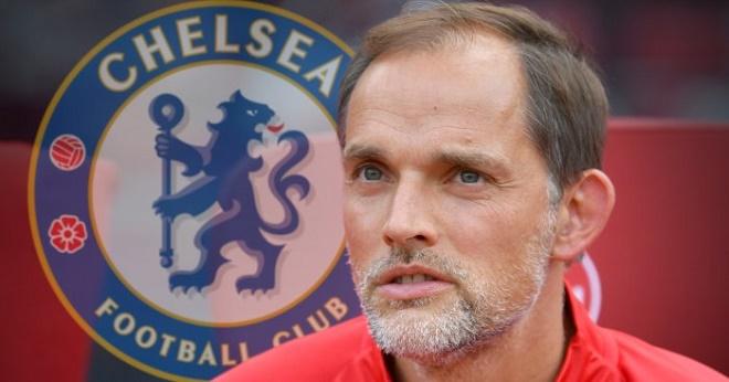 Tin mới nhất Chelsea ấn định ngày ra mắt tân HLV sau khi sa thải Lampard - 1