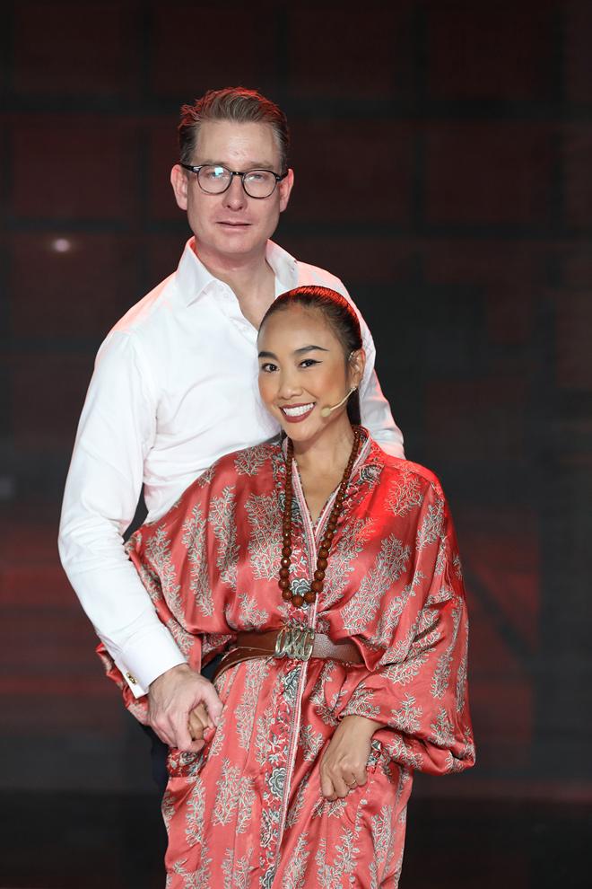 Kết hôn cùng ông xã ngoại quốc giàu có, Đoan Trang nói gì về hôn nhân? - 1