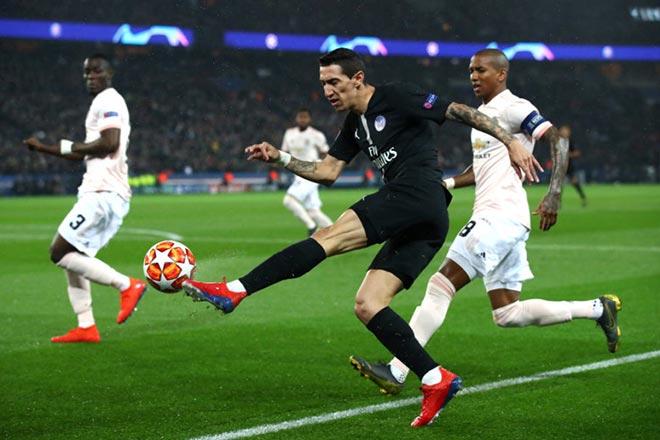 Tin nóng chuyển nhượng tối 26/1: Tottenham tiếp cận Angel Di Maria - 1