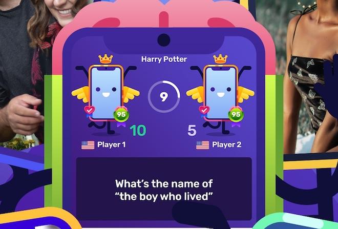 Game Trivia Blast nổi tiếng Facebook với 20 triệu người chơi, có mặt trên iOS - 1