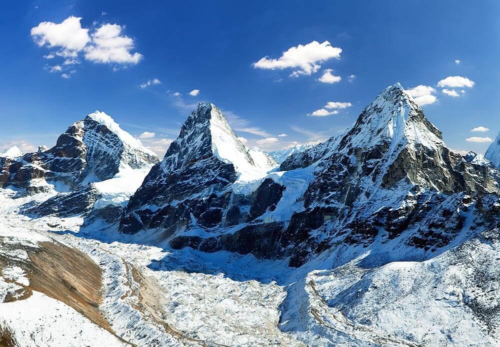 20 thung lũng đẹp nhất thế giới khiến bạn như lạc vào chốn thần tiên - 3