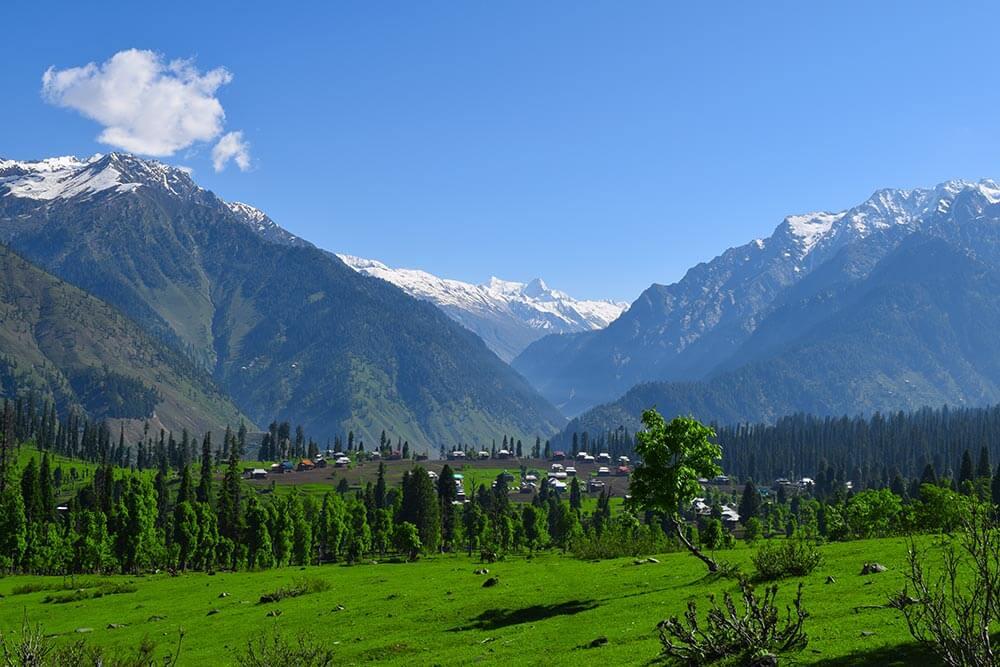20 thung lũng đẹp nhất thế giới khiến bạn như lạc vào chốn thần tiên - 22