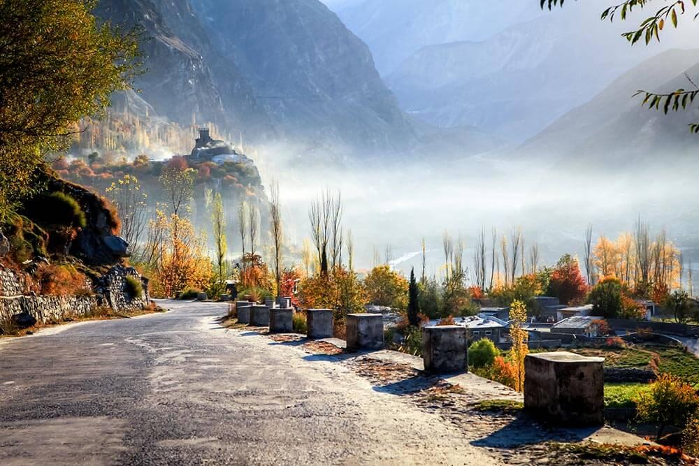 20 thung lũng đẹp nhất thế giới khiến bạn như lạc vào chốn thần tiên - 31