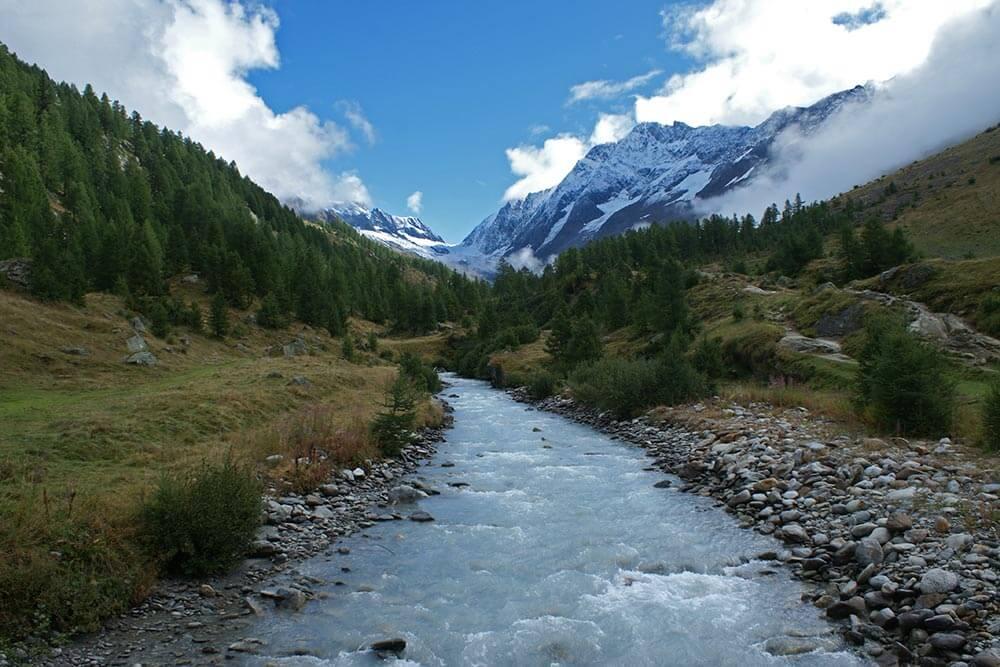 20 thung lũng đẹp nhất thế giới khiến bạn như lạc vào chốn thần tiên - 9