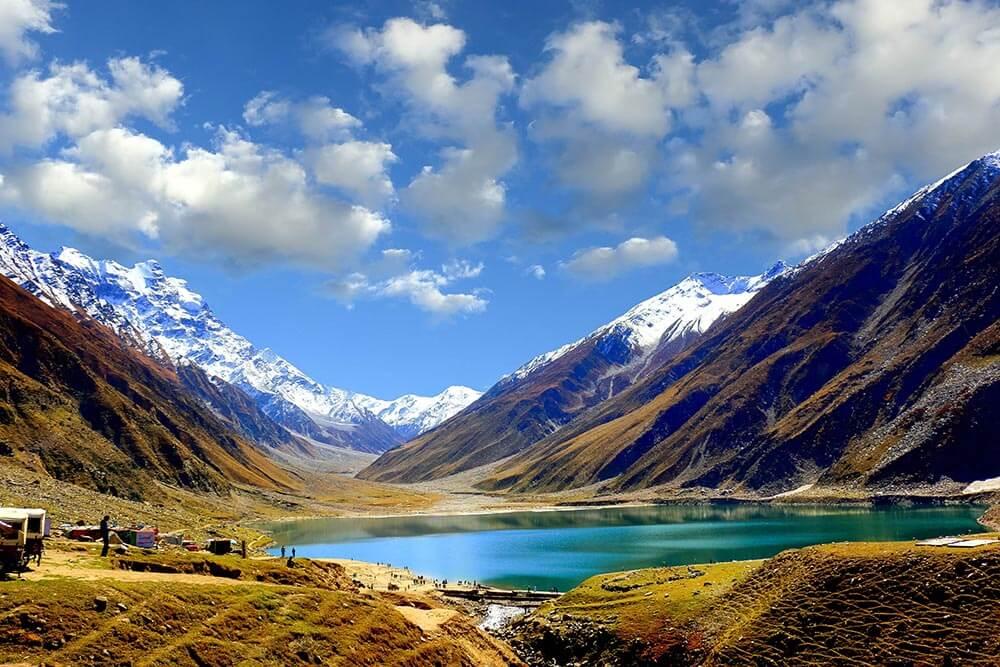 20 thung lũng đẹp nhất thế giới khiến bạn như lạc vào chốn thần tiên - 11