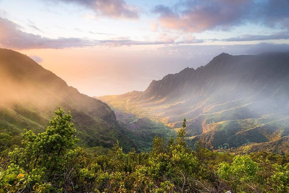 20 thung lũng đẹp nhất thế giới khiến bạn như lạc vào chốn thần tiên - 15