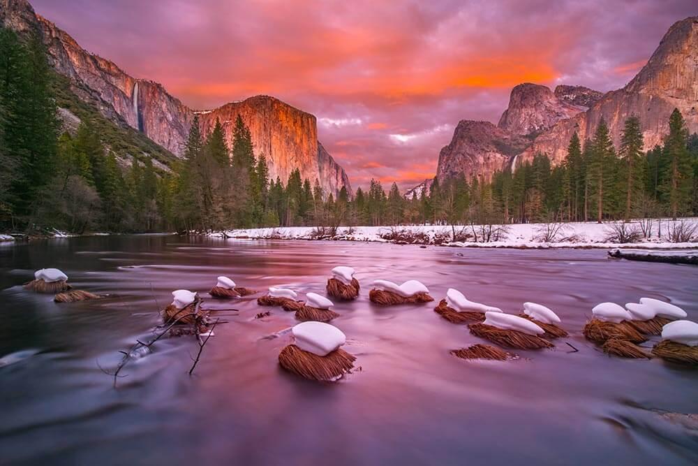 20 thung lũng đẹp nhất thế giới khiến bạn như lạc vào chốn thần tiên - 17