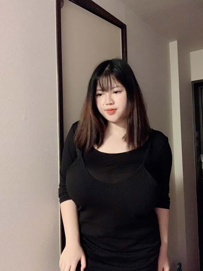Công khai bạn trai người Nhật chưa lâu, nữ sinh Hải Dương đã tuyên bố chia tay - 11