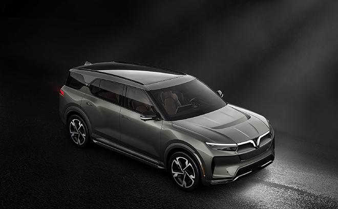 Báo nước ngoài nói gì về 3 mẫu xe mới của VinFast? - 1