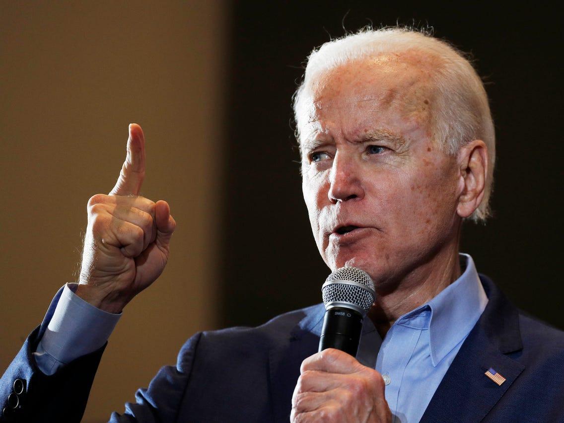 """Mỹ: Ông Biden cấm gọi """"virus Vũ Hán"""", """"virus Trung Quốc"""" - 1"""