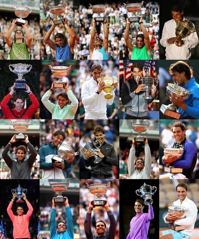 Nadal mơ vượt kỷ lục của Federer: Tsitsipas cảnh báo ra sao? - 1