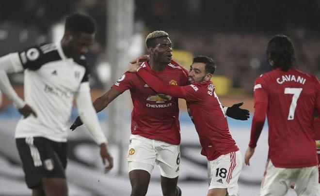 """Trực tiếp bóng đá MU - Sheffield United: """"Quỷ đỏ"""" bất lực, thất bại gây sốc (Hết giờ) - 26"""