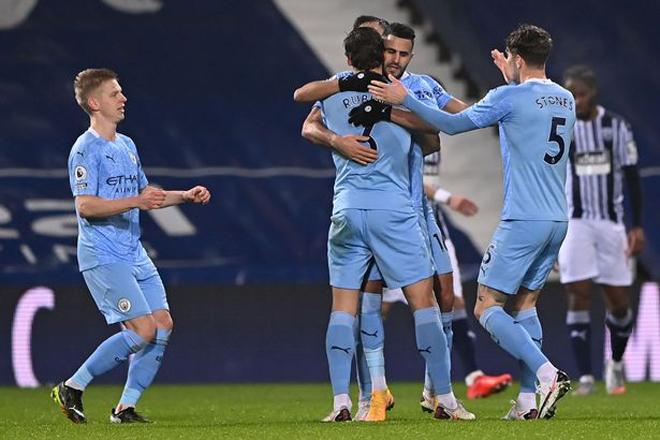 Man City hồi sinh mạnh mẽ: De Bruyne hẹn tái xuất, Guardiola phấn khích ra mặt - 1
