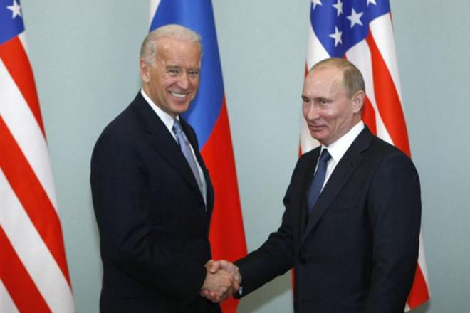 Các bước đối ngoại ông Biden sẽ đi trong 100 ngày đầu nhiệm kỳ - 1