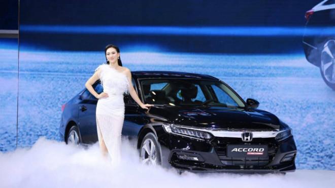 Toyota Camry thống trị phân khúc sedan cỡ trung trên toàn cầu - 3
