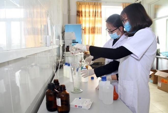 Đại học khẩn cấp kích hoạt lại hệ thống phòng chống dịch COVID-19 - 1