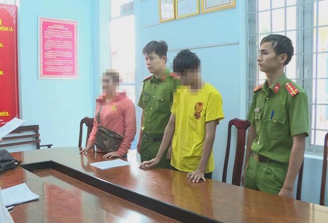 Quan hệ tình dục với nữ sinh lớp 7, hai thiếu niên vào tù - 1