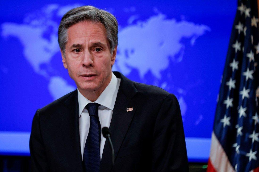 Tân Ngoại trưởng Mỹ nói về tình huống Philippines bị tấn công ở Biển Đông - 1
