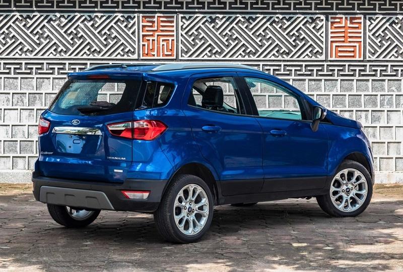 Top xe SUV đô thị trong tầm giá dưới 800 triệu đồng đáng mua nhất hiện nay - 2