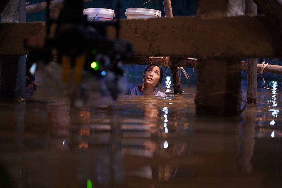 """Ốc Thanh Vân ngâm mình dưới nước lạnh suốt 3 tiếng khiến giới """"giang hồ miền Tây"""" khiếp sợ - 10"""