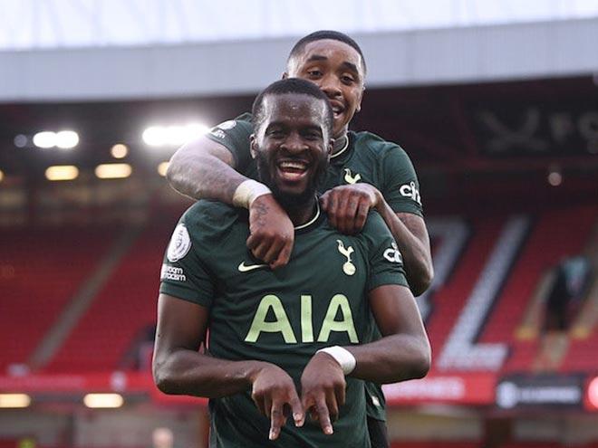 Nhận định soi kèo bóng đá Tottenham – Liverpool: Thời cơ hoàn hảo phá dớp toàn thua - 1