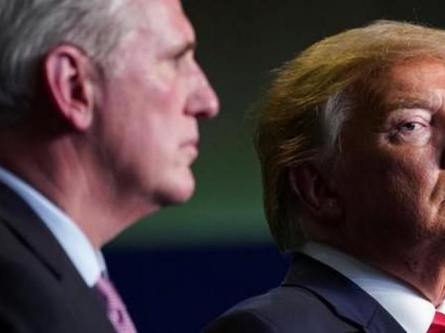 Mục tiêu quan trọng của ông Trump trong bầu cử giữa kỳ