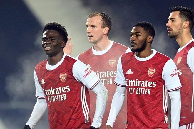 """Nhận định bóng đá Arsenal – MU: """"Pháo"""" thừa thắng bắn hạ """"Quỷ đỏ""""? - 1"""
