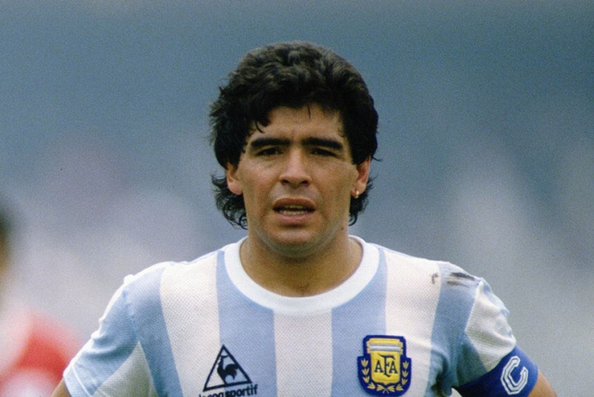 Huyền thoại bóng đá Maradona ra đi vì cơn đau tim - Những sự thật về căn bệnh đáng sợ này - 1