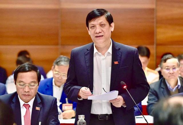 Quý 1 năm nay, Việt Nam sẽ có vắc xin COVID-19 tiêm cho người dân - 1
